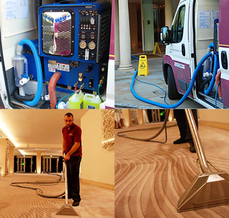 Carpet Cleaning Ethos Carpet Care Ltd